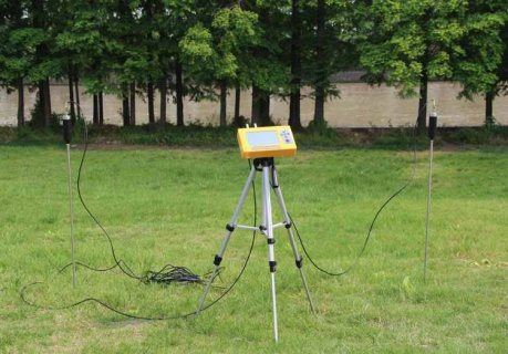 صور Detection device for groundwater 2