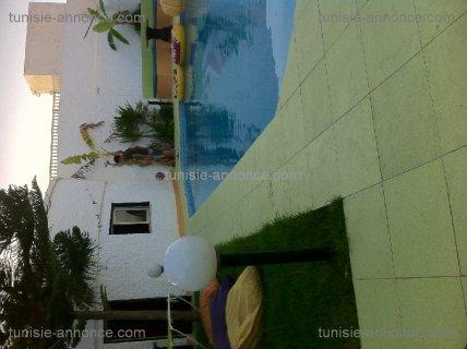 دار للبيع في تونس بالمسبح