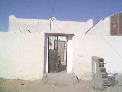 منزل للبيع بسيدي احمد زروق قفصة