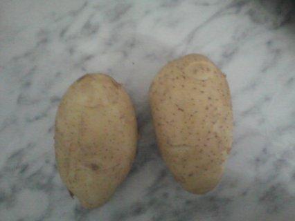 بيع صابة من البطاطة