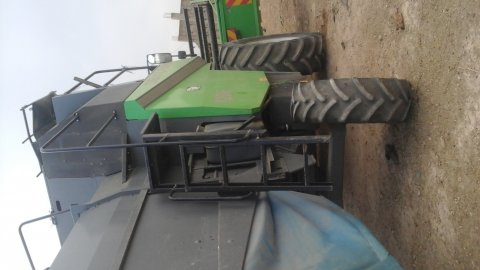 آلت حصاد للبيع