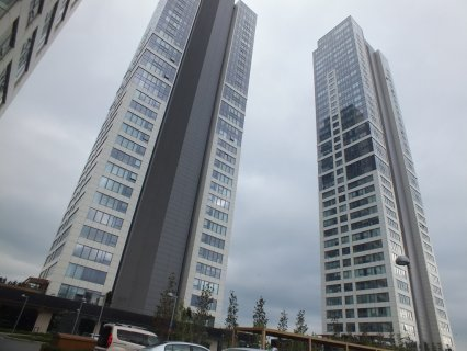 شقق فاخرة اسطنبول 3 + 1 180m² RESIADAN من قبل