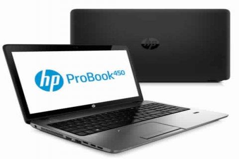 جهاز لاب توب HP ProBook 450 G1