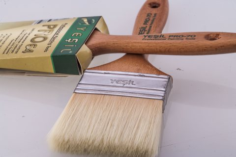 Yesil _ paint brush _ painting tools .106