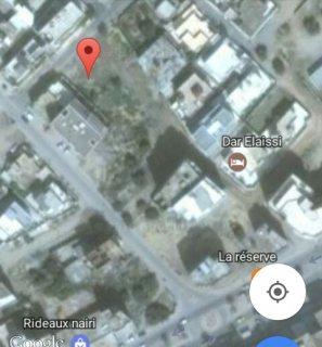 في سقانص الديس طريق القيروان