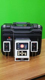 BR 800 _ P اجهزة الكشف والتنقيب الاحدث للبحث عن ال