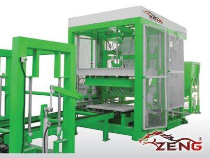 الالة صنع البلوك (الطوب) Z-BM 12