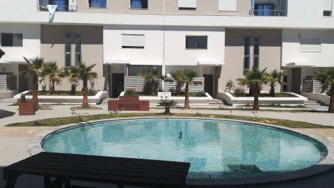 شقة منطقة سكرة تونس