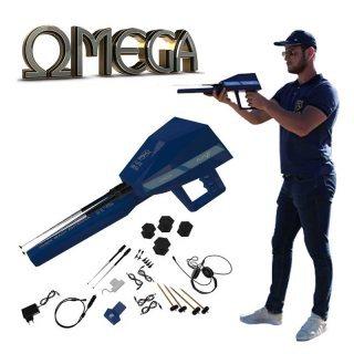 جهاز اوميغا احدث اجهزة كشف المياة والابار
