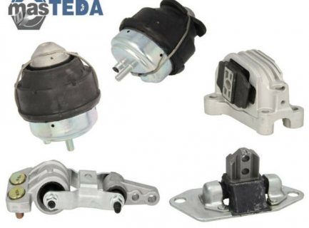 Engine mounting VOLVO S60