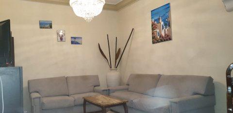 شقة مفروشة للايجار في مدينة المرسى