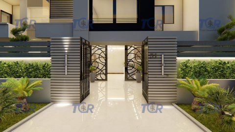 appartements neufs Ain Zaghouan