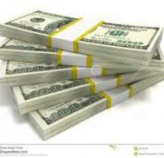حصلت على قرض قيمته 50000 دولار من أحد المقرضين