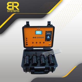 جهاز التنقيب عن المياه الجوفية جهاز BR700