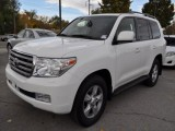 2009 Toyota Land Cruiser gxr v8 for sale