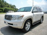 2009 Toyota Land Cruiser for Sale
