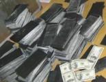 SSD الكيميائية حل لتنظيف الدولارات السوداء والعملا