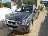 ISUZU DMAX NEW