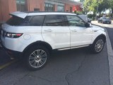 Up for sale my LAND ROVER Evoque 2.0 Si4 Dynamic (