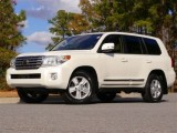 Used 2013 Toyota Land Cruiser V8 For sale