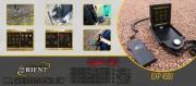 أقوى الأجهزة التصويرية للكشف عن الذهب  EXP 4500