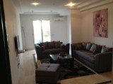 شقة مفروشة فاخرة جدا بتونس