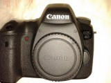 Camera Canon 6D New With Lenss