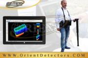 جراوند نافيجيتور الجهاز الافضل لكشف الذهب والكنوز