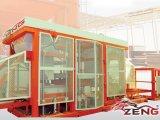 الالة صنع البلوك (الطوب) Z-PBM 1025