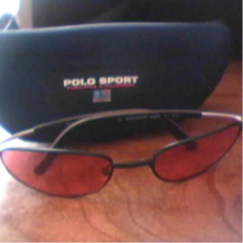 lunette polo sport ralph lauren