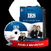 برنامج حسابات ويب IES
